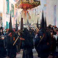 Sevilla, Los Nazarenos