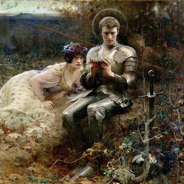 Temptation of Sir Percival
