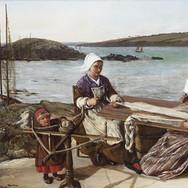 Breton's Fishermen's Wives