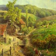 View at Elberfeld