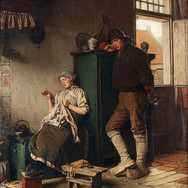 The Desparate Suitor