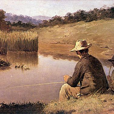 Pescando (Brazil)