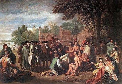 512px-Benjamin_West_-_The_Treaty_of_Penn