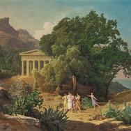 A Doric Temple in Sicily