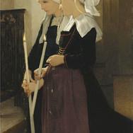 La Voeu a Sainte-Anne-d'Auray
