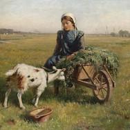 A Dutch Idyll