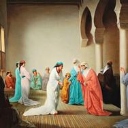 The Harem Interior