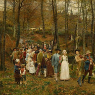 Weddings in the 18th Century