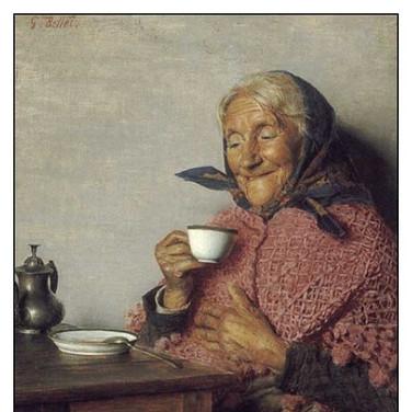 A Good Brew