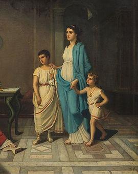 Bouguereau, Cornelia.jpg