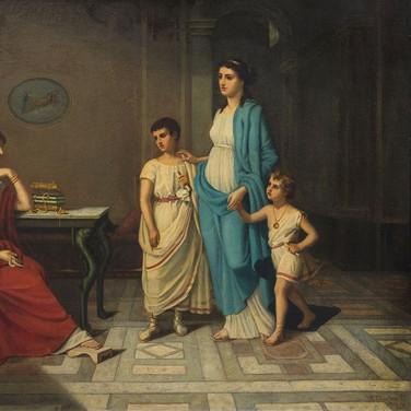 Cornelia and Her Jewels
