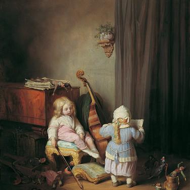 Die Kleinen Virtuosen