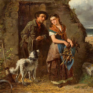 Rural Couple