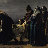 The Transport of Christ to the Sepulcher