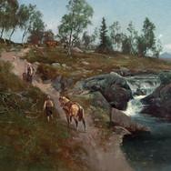 Fra Nord-Aurdal