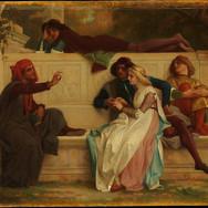 Florentine Poet