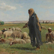 Arab Shepherds