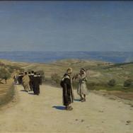 Vejen til Betania