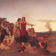Blenda Advises the Women of Varend
