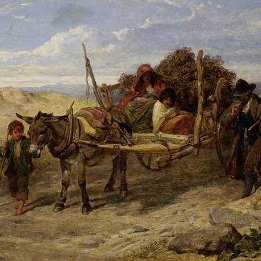 The Heathcart