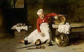Bail, Kitchen Boy.jpg