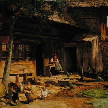 The Parental Home in Bernau
