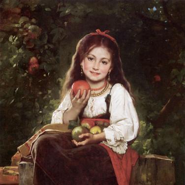 The Apple Picker