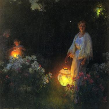 The Lanterns