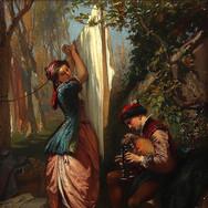 Une Serenade