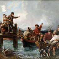 The Sea Rescue