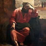 Judas' Regret