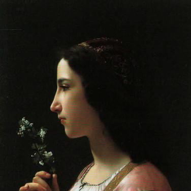 La Fleur D'aubepine