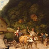 The Bullock-Cart