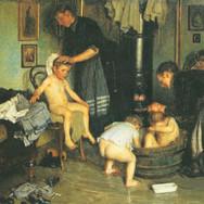 Bornene Vaskes
