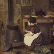 The Little Cook