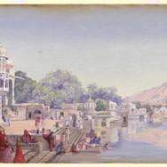 Poshkur, India