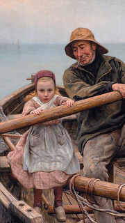 39. A Helping Hand by Emile Renouf