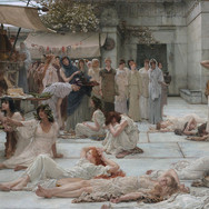 Women of Amphissa
