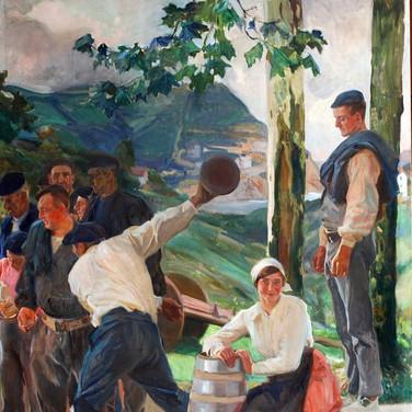 Guipuzcoa, Los Bolos