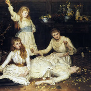 The Daughters of Colonel Makins MP