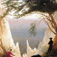 Chalk Cliffs on Rugen