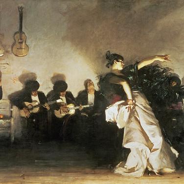El Jaleo (1882)