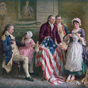 Betsy Ross 1777