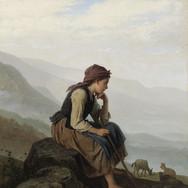 The Little Goat Herder