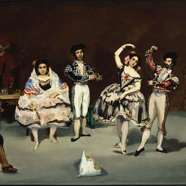 Spanish Ballet