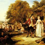 A May Day Celebration