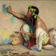 Kachina Painter