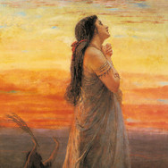 The Lament of Jephthahs Daughter