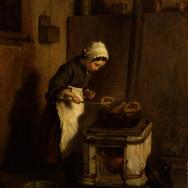 The Little Housekeeper