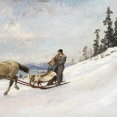 Vinterutflukt